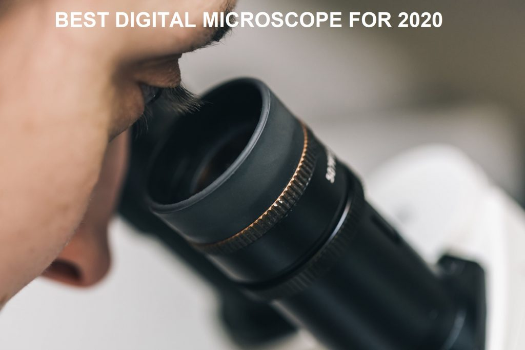 Best Digital Microscope for 2020
