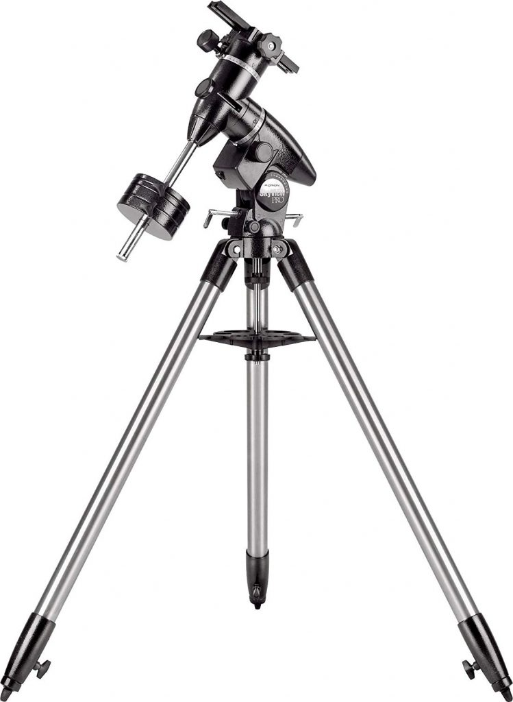 Orion 9829 SkyView Pro Equatorial Telescope Mount
