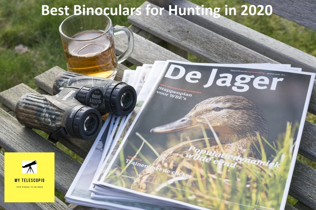 Best Binoculars for Hunting in 2020-N