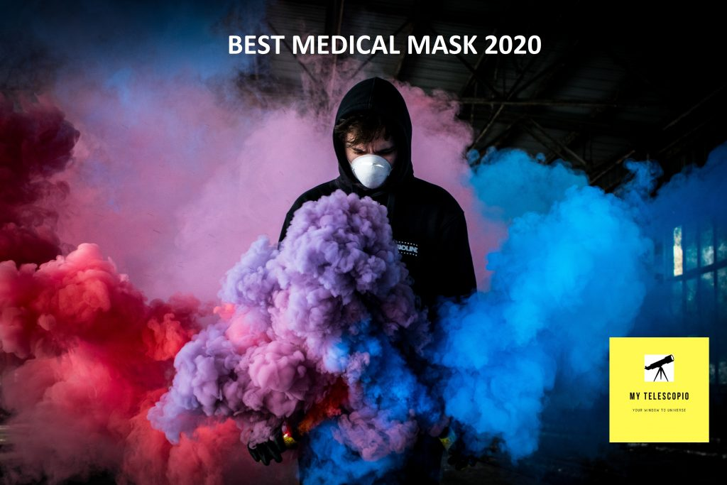 BEST MEDICAL MASK